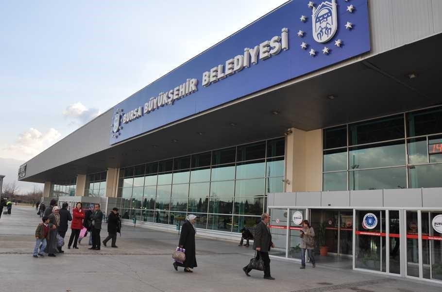 Uludağ Üniversitesi Emlak Yönetim Bölümüne Ziyaret