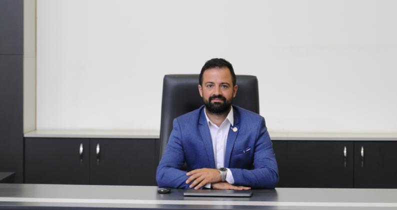 BURSED Başkanı Hasırcı Ağustos Ayı'nda Konut Satışlarını Değerlendirdi