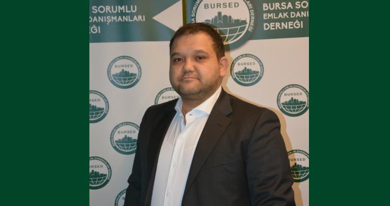 İbrahim Alagöz: Sektörümüze Standart Getirmek İçin Çalışıyoruz