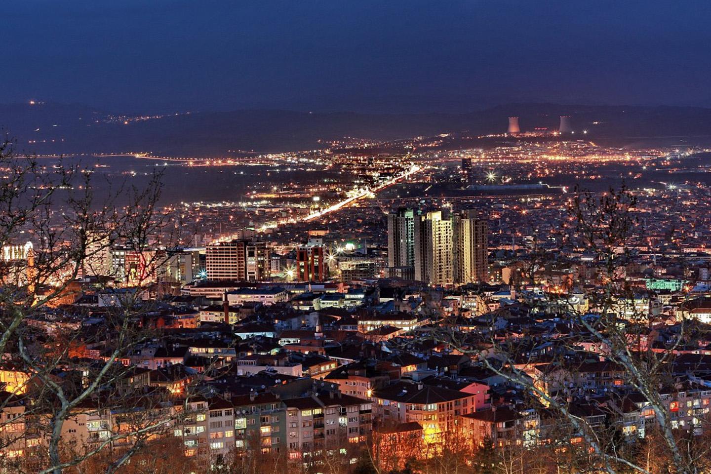 Yeşil Bursa